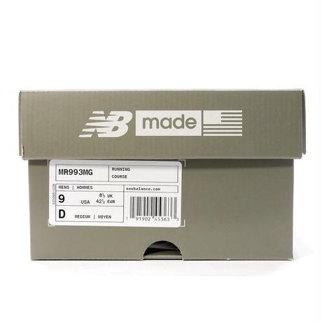 New Balance MR993MG  made in USA