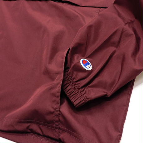 Champion Packable Nylon Jacket Fordham