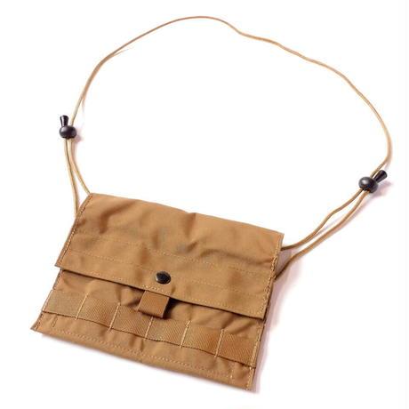 Eagle Side Plate Pocket Sacoche