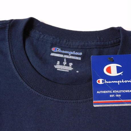 Champion COLUMBIA Logo T-Shirt