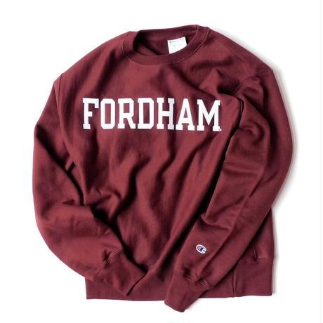 Champion Reverse Weave Fordham University