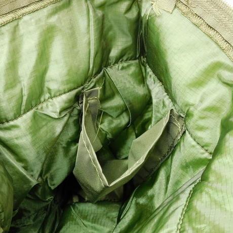 NOS Civilian Military Helmet Bag Olive