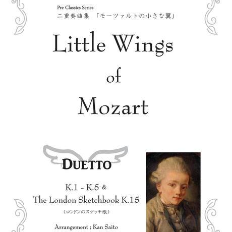 モーツァルトの小さな翼