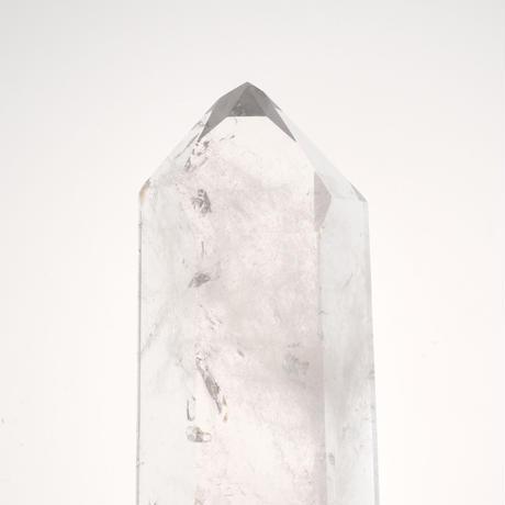 クリアポイント水晶_CP104_小_チャネリング