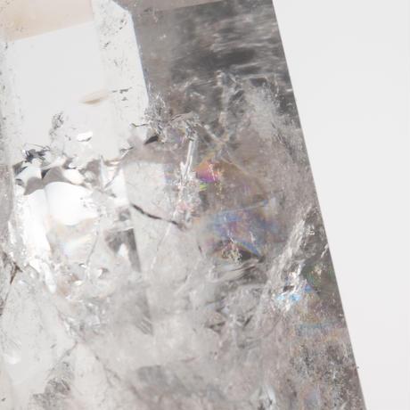 クリアポイント水晶_CP111_中_チャネリング