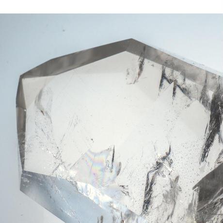 クリアポイント水晶_CP119_中_チャネリング