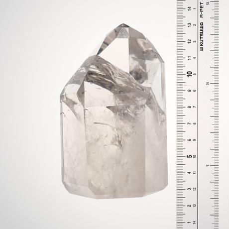 クリアポイント水晶_CP124_中_チャネリング