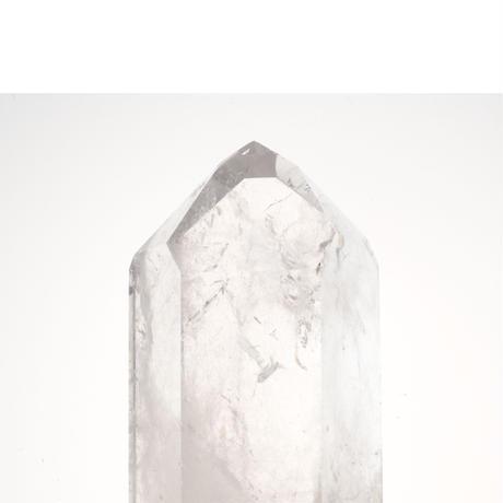 クリアポイント水晶_CP115_中_チャネリング