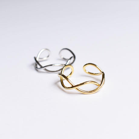 four twist ring