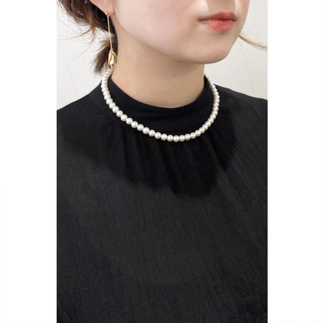 pearl necklace S