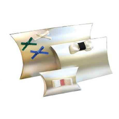有料ギフトラッピング ピロー型BOX 【 S 】