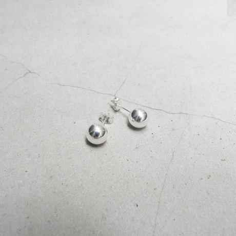 sv002 silver925 ball pierce