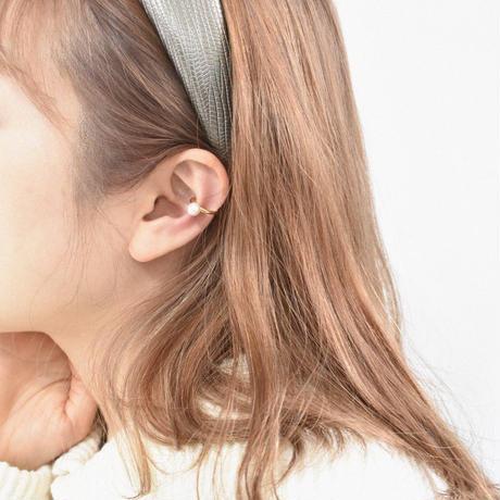 simple motif earcuff