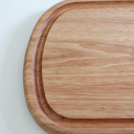 Oval Cutting board (L) SAYSFARM Original