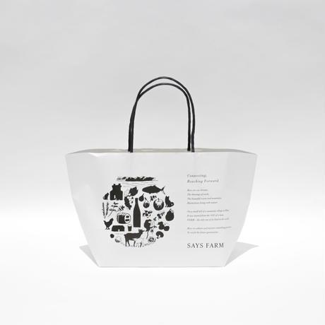 オリジナル手提げ袋(M)
