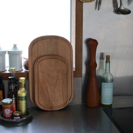 Oval Cutting board (S) SAYSFARM Original