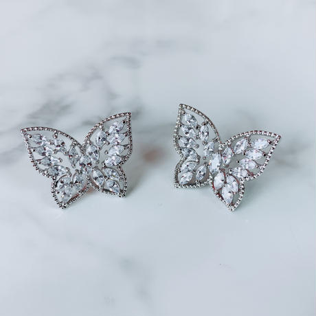 butterfly shine pierce