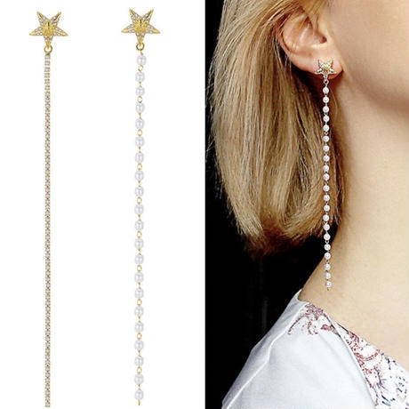 star long asymmetry pierce