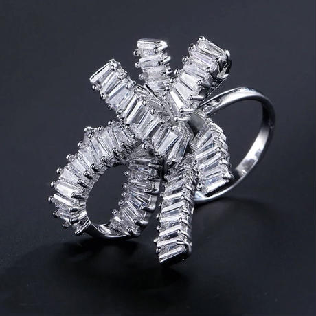 solid cord  ring