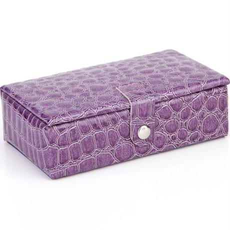 croco jewellery box
