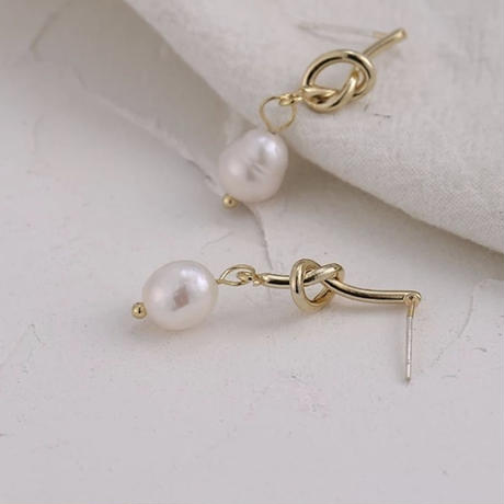 pearl ending pierce