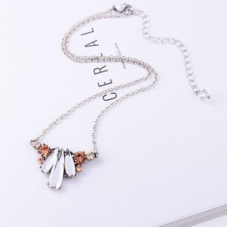 bijou necklace