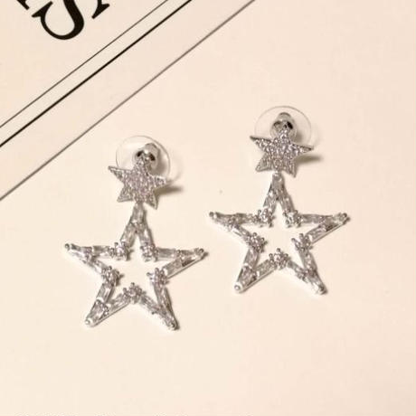 silver star pierce
