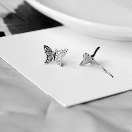 butterfly pierce