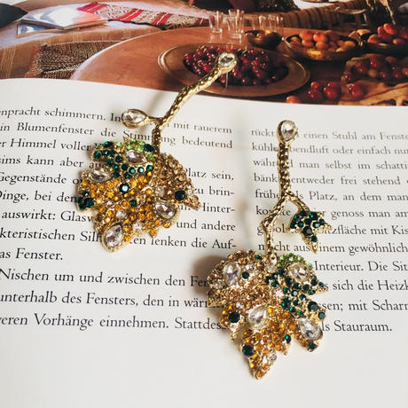 antique  jewellery  pierce