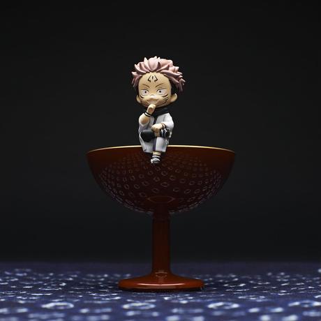【二次予約】座る呪術廻戦25体セット 【予約商品:2021年8月下旬より順次発送予定】