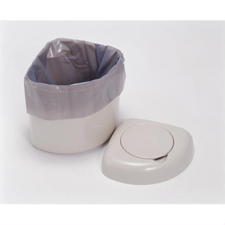 脱臭ポリ袋トイレクリーナー用16枚[DPF_809552_00]