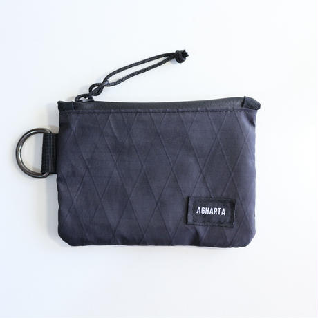 Mini Wallet X-PAC VX07 Black