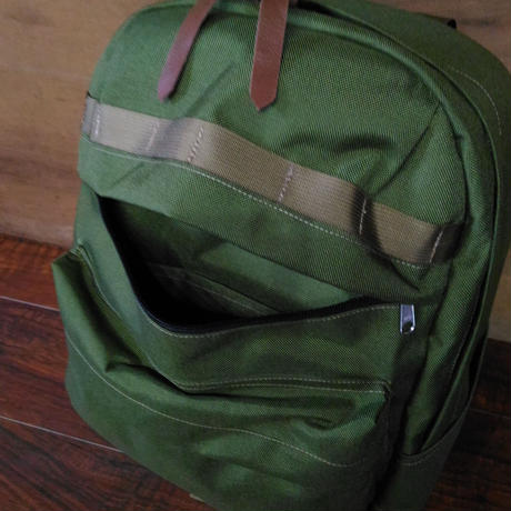 AGHARTA Day Pack  Olive