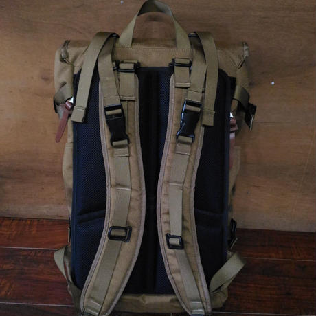 AGHARTA Backpack  Coyote