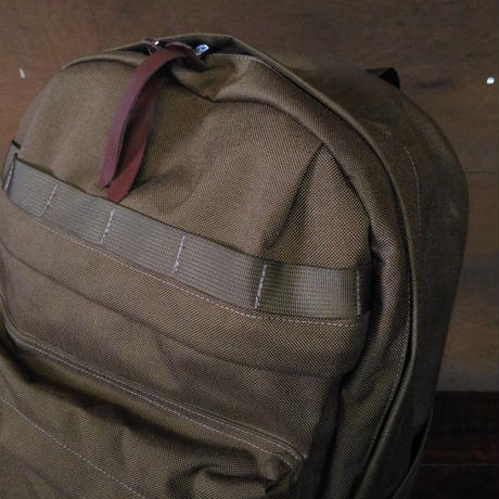 AGHARTA Day Pack  Coyote