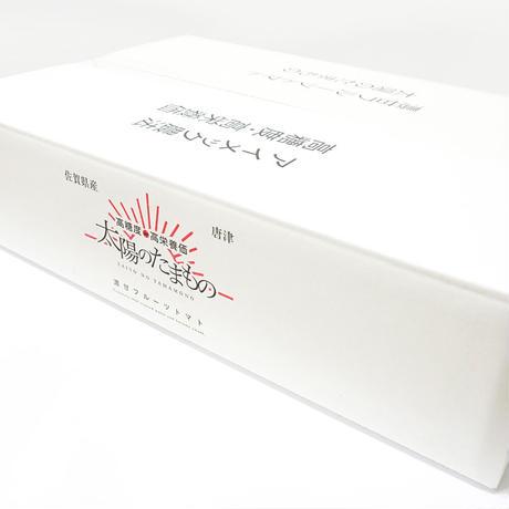 濃甘フルーツトマト「太陽のたまもの MINI」4.5kg