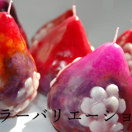 【M】飛翔キャンドル