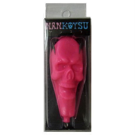 NANKOTSU  Pink highlighter
