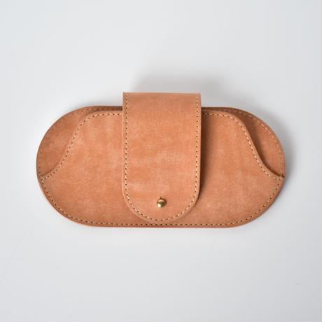 サングラスケース /  Vacchette leather