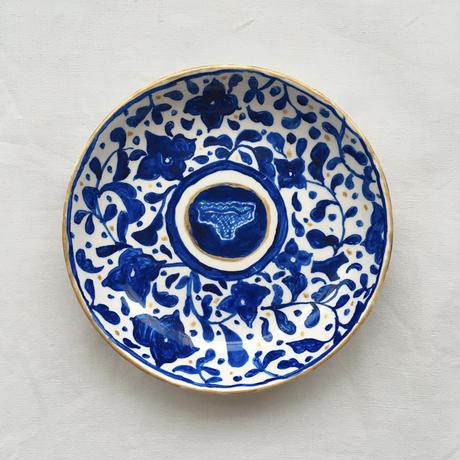 パンティオロジー 小皿 G
