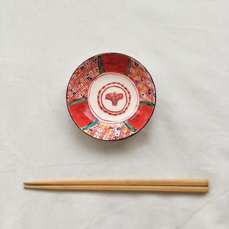 パンティオロジー まめ皿 I2
