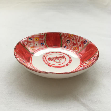パンティオロジー まめ皿 I