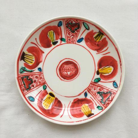 パンティオロジー 小皿 F