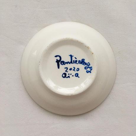 パンティオロジー まめ皿 C