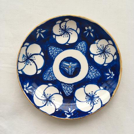 パンティオロジー 小皿 B
