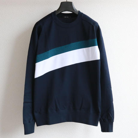 ニットポンチアンサンブル ロングスリーブTシャツ N