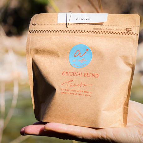 100g コーヒー豆 オリジナルブレンド  / Original Blend Coffee Beans 100g