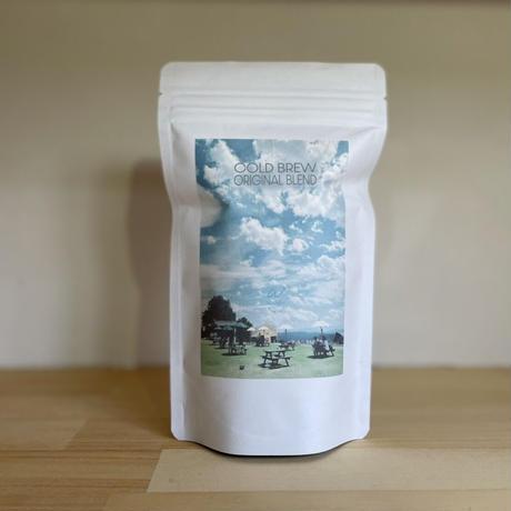 水出しコーヒー/COLD BREW Original Blend  50g×2袋(バッグ入り)