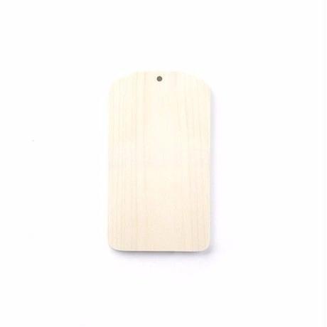 朴 キッチンボード(長方形)
