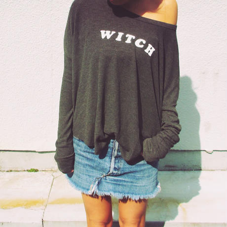 WITCH T-shirts